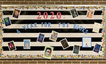 2020: A Year for the Books