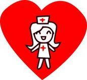 Nurse Merriman News