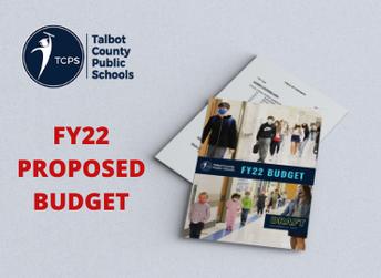 FY22 Budget
