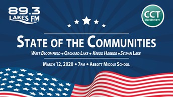 State of the Communities - March 12