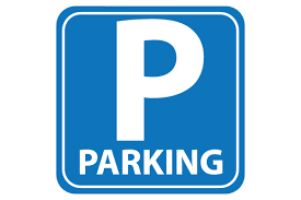 IMPORTANT PARKING INFORMATION DURING OPEN HOUSE
