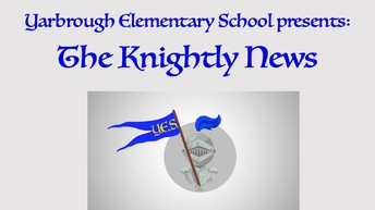 The Knightly News is on the Air!