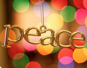 Wishing You Peace of Heart, Mind, Body & Soul