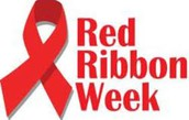 Red Ribbon Week Is October 23rd-27th!