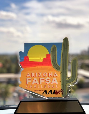 Arizona FAF$A Challenge Winners!