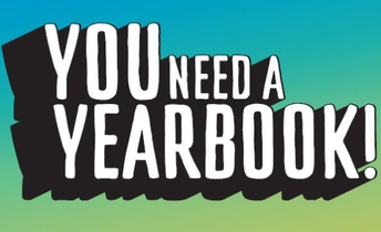Yearbooks: Pick Up and Purchase