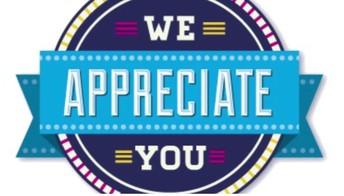 Appreciation Days