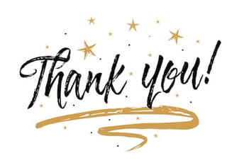 Thank you from the RHHSA