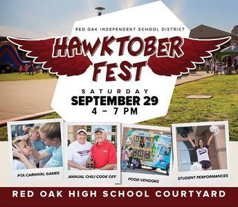 Hawktober Fest