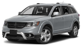 Dodge Journey Raffle UNDERWAY!