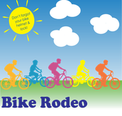 4th Grade Bike Rodeo: Volunteers needed