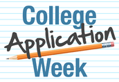 NC Free College Application Sessions at TMSA