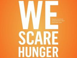 We Scare Hunger!!!