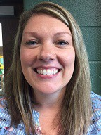 Ms. Blake joins our East Family as a First Grade Teacher