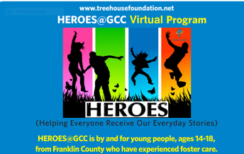 Treehouse Heroes @GCC