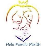 Stay Connected to Holy Family Parish
