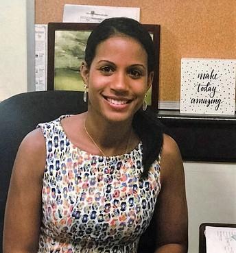 Ms. Brown; Assistant Principal