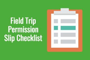 Field Trip permission!