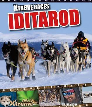 Extreme Races: The Iditarod
