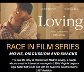 Race in Film Series