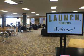 Women in Tech Event for 6th-8th Girls at Launch Fishers, January 30