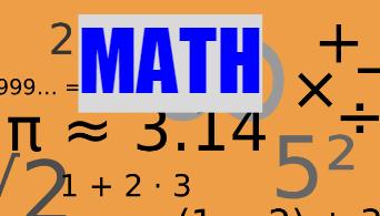Mathing Bee