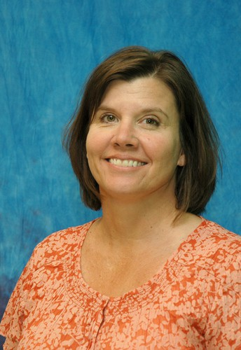 Special Education Consultant-Karen Waid