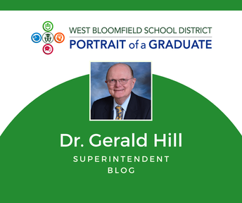 Where do we go from here? - Dr. Hill Blog Post