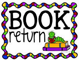 BOOK DROP-OFF- December 8th-10th