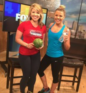 Get Moving Monday with FOX 4 News