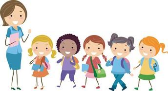 Elementary Return to Learn Plan
