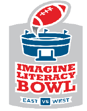 Imagine Learning Literacy Bowl – October 1 through January 31