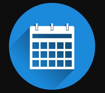 Current Lesson Dates
