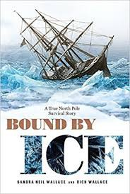 Bound By Ice by Sandra Neil Wallace & Rich Wallace