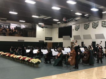 """SCS EARNS NATIONAL RECOGNITION AS """"BEST COMMUNITIES IN MUSIC EDUCATION"""" FOR 8TH STRAIGHT YEAR"""