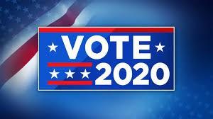 Election 2020 Sources