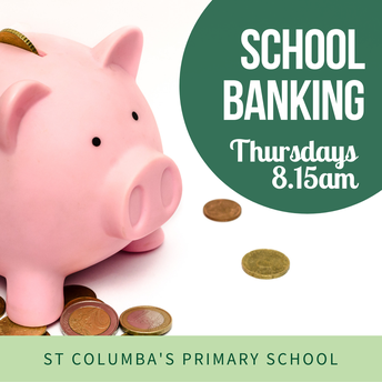 Join student banking on Thursday mornings