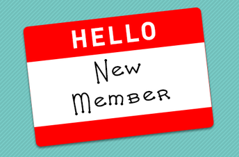 New Member Application Open Until September 14th!