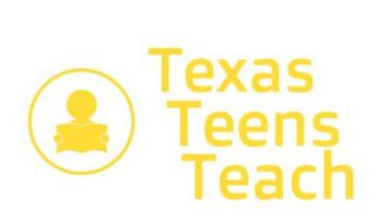 Texas Teens Teach