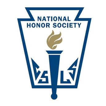 National Honor Society Emblem