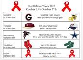 October @ Southwest Elementary: