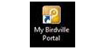 NEW! MY BIRDVILLE PORTAL