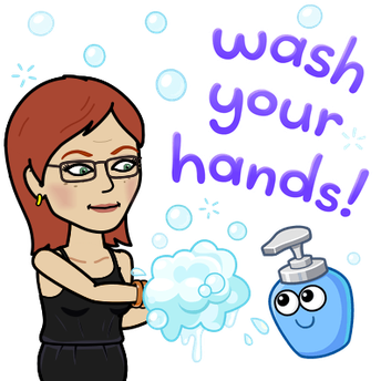 Hand Washing & Hand Sanitizing