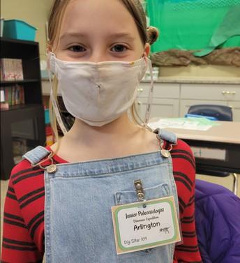 4th Grade Paleontologist