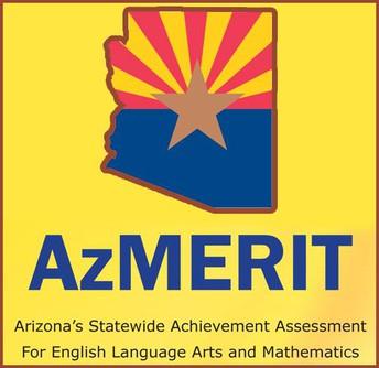 AzMERIT Testing