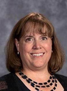 Ms. Christy LeMaster, AP
