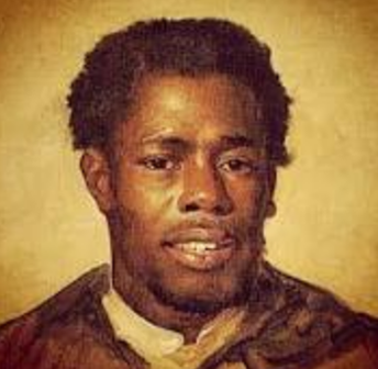 WHO WAS NAT TURNER??