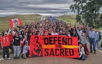 Dakota/Lakota Treaty Rights