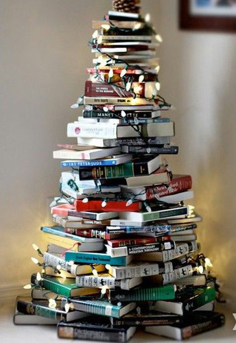 Book recommendations for holiday giving and reading