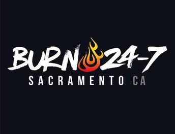 Incense Rising Burn Sacramento With YWAM & Hillside Worship School